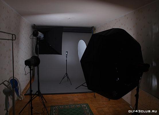 Как дома сделать фотостудию своими руками 42